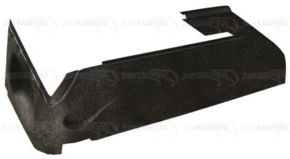 Under Seat Arch Side Mats - pair