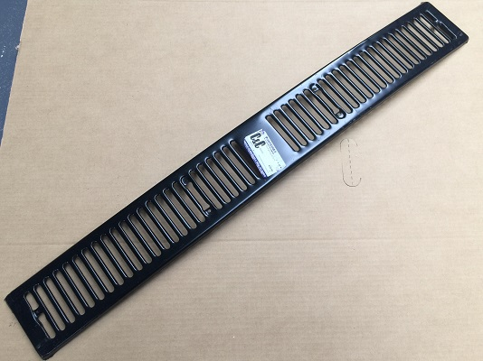 Front Grill 73-79