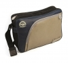 VW messenger bag with tyre tread edging