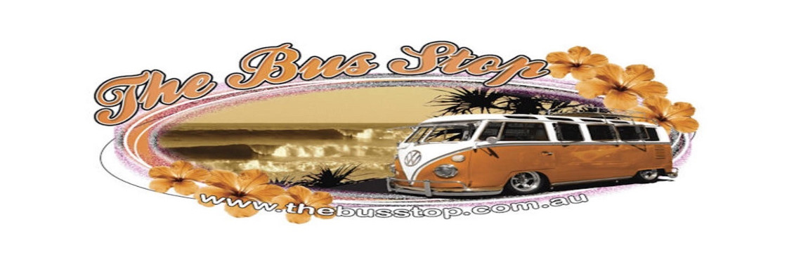 Bus Stop VW Kombi parts and accessories store