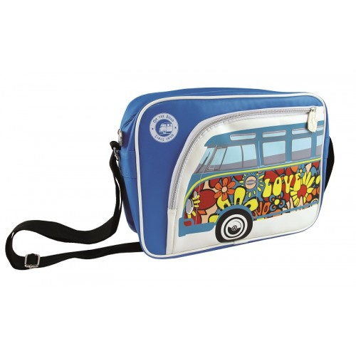 vw shoulder bag landscape love