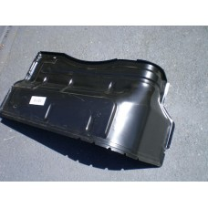 Under Front seat panel 68-79
