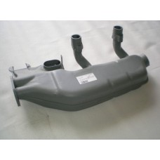 Heat Exchanger 1700-2000cc Drivers side