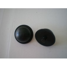 Rubber Stop  68-79 Pair