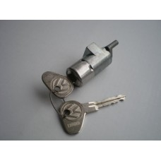 Sliding door Lock cylinder 74-79 Gen VW