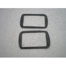 Front Door Handle Gaskets 55-63