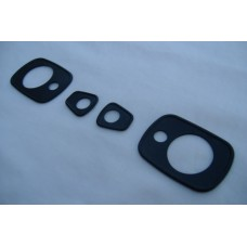 Front Door Handle Gaskets 64-67