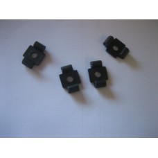 Waistline Trim Clips set of 4 68-79