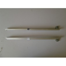 Front Door Quarter Divider Bar - Pair