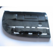 Battery tray 8/71-79 Drivers Side genuine VW