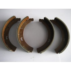 Front Brake Shoes 55-62