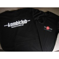 Kombi Club Tee Shirt