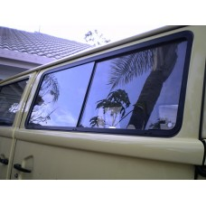 Sliding Window Left Gen VW