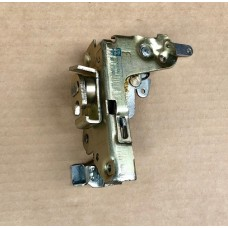 cab door lock mechanism, left 74-79
