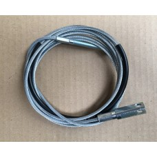 Clutch Cable 8/71-79
