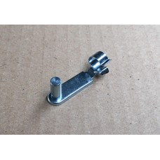 Clutch Cable clip Long 8/71-79