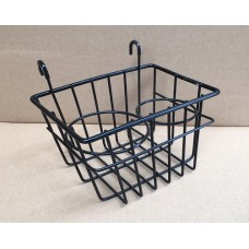 dash basket & cupholder, black 55-67