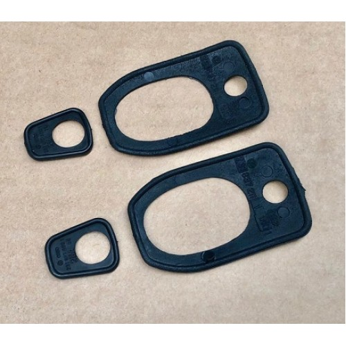 Door Handle Gaskets - set 69-79