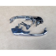 Front Door Handles  69-79 - Pair