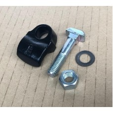 Rear Seat Clamp kit