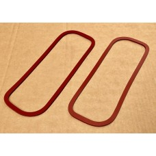 Rocker Cover Gasket, pair 1700-2000cc