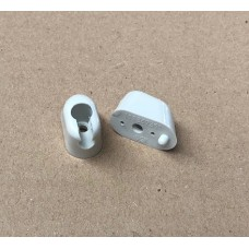 Sunvisor Clips - pair