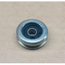 Sliding Door Center Track Wheel 68-8/85